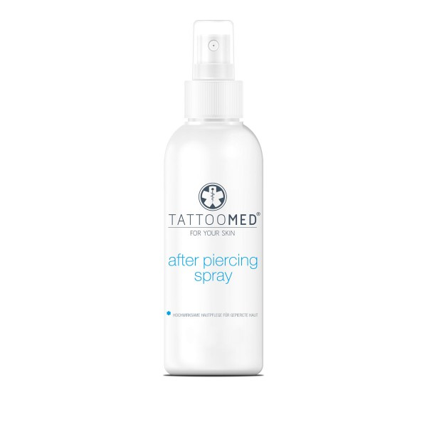 TattooMed® after piercing Spray 100ml