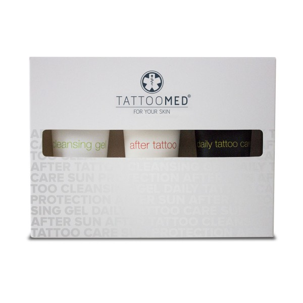 TattooMed® all in bundle CARE