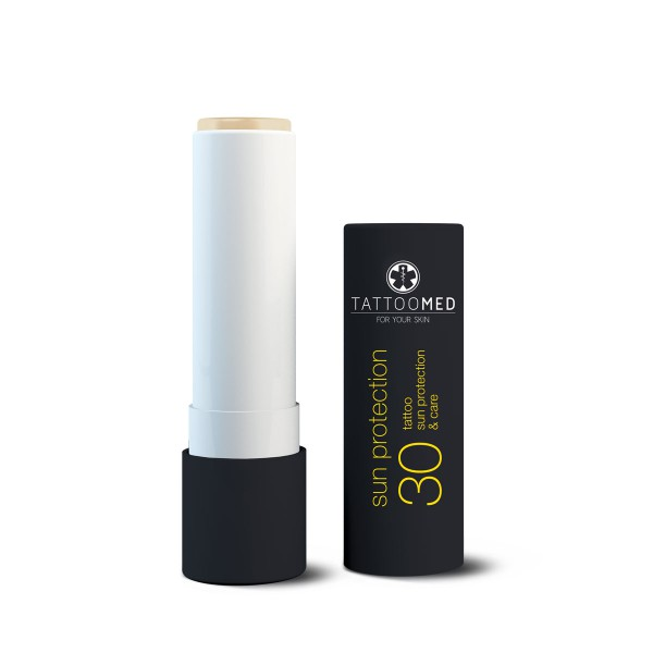 TattooMed® sun protection Stick SPF30 4,8g